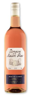 Rosé de Gamay FB